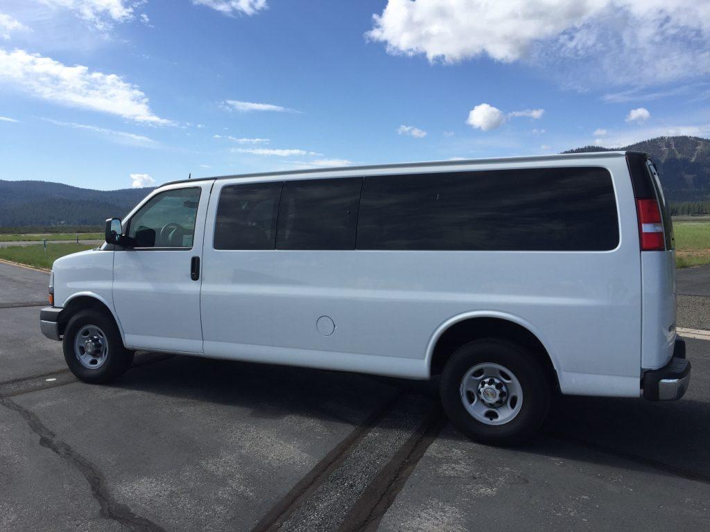Tahoe - Reno - Truckee Transportation & Transfers   Tahoe Elite